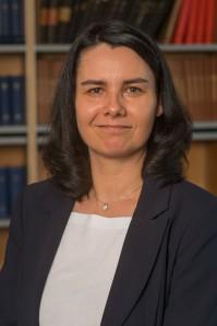 Claudia Sacha